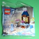 LEGO® Disney Princess 30551 Polybag | © 2017 Brickzeit