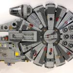 LEGO® MOC Rebrick YT-1300 Tourist Edition | © 2017 Brickzeit