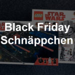 Black Friday 2017 | © 2017 Brickzeit