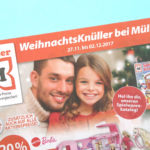 Müller Weihnachtsknüller Prospekt KW48/2017 | © 2017 Brickzeit.jpg