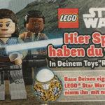 "Toys""R""Us LEGO® Star Wars™ BB-8™ Bauaktion 11.11.2017 | © 2017 Brickzeit"