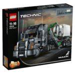 42078 LEGO® Technic Mack Anthem Packung-1 | © LEGO Gruppe