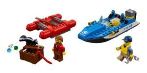 60176 LEGO City Flucht durch die Stromschnellen Produkt | © LEGO Gruppe