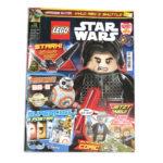 Blue Ocean LEGO® Star Wars™ Magazin Nr. 31 Titelbild | © 2017 Brickzeit