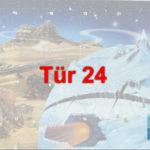 Tür 24 vom LEGO® Star Wars™ Adventskalender 2017 | © 2017 Brickzeit