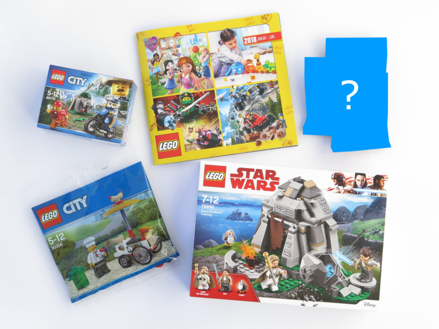 LEGO Store News vom 29.12.2017 Titelbild | ©2017 Brickzeit