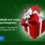 20% Rabatt auf LEGO® Überraschungsset | © LEGO Gruppe