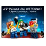 LEGO® neue Sets-2018 erhältlich | © LEGO Gruppe