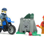 LEGO® City 60170 Offroad-Verfolgungsjagd - Titelbild | © 2018 Brickzeit