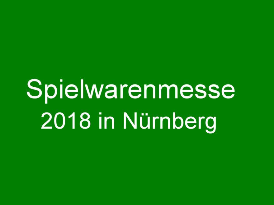 Spielwarenmesse 2018 | ©2018 Brickzeit