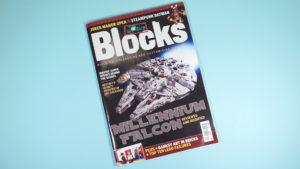 Blocks Magazin Ausgabe 40 - Titelbild | ©2018 Brickzeit