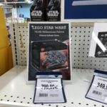 LEGO®️ Star Wars 75192 UCS Millennium Falcon bei Toys'R'US | ©️2018 Brickzeit