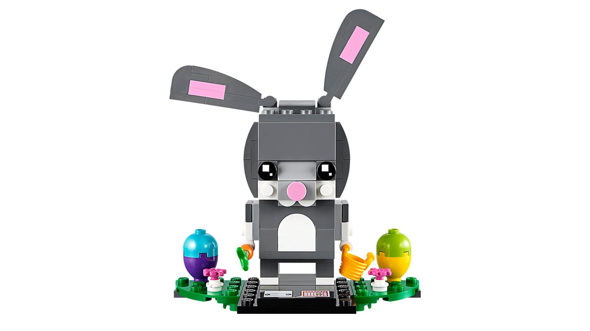 Lego brickheadz 40271 osterhase im online shop verf gbar for Lago shop online