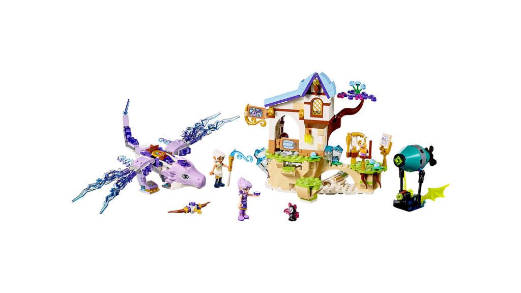 LEGO® Elves 41193 Aira und das Lied des Winddrachen - Produkt | ©LEGO Gruppe