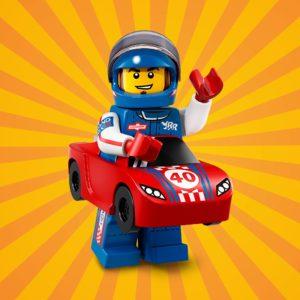 LEGO Minifiguren Serie 18 - Bild 2 | ©LEGO Gruppe