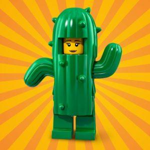 LEGO Minifiguren Serie 18 - Bild 3 | ©LEGO Gruppe
