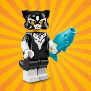 LEGO Minifiguren Serie 18 - Bild 4 | ©LEGO Gruppe