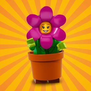 LEGO Minifiguren Serie 18 - Bild 5 | ©LEGO Gruppe
