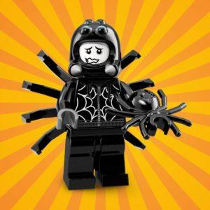 LEGO Minifiguren Serie 18 - Bild 8 | ©LEGO Gruppe