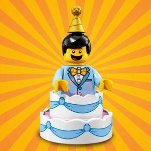 LEGO Minifiguren Serie 18 - Bild 9 | ©LEGO Gruppe