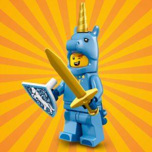 LEGO Minifiguren Serie 18 - Bild 10 | ©LEGO Gruppe