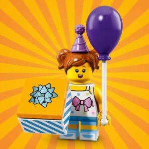 LEGO Minifiguren Serie 18 - Bild 12 | ©LEGO Gruppe