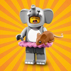 LEGO Minifiguren Serie 18 - Bild 13 | ©LEGO Gruppe