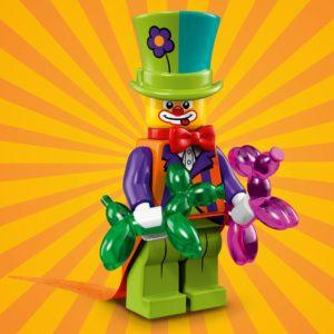 LEGO Minifiguren Serie 18 - Bild 14 | ©LEGO Gruppe