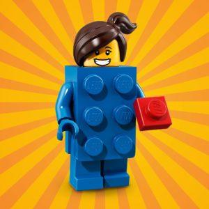 LEGO Minifiguren Serie 18 - Bild 15 | ©LEGO Gruppe