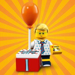 LEGO Minifiguren Serie 18 - Bild 17 | ©LEGO Gruppe
