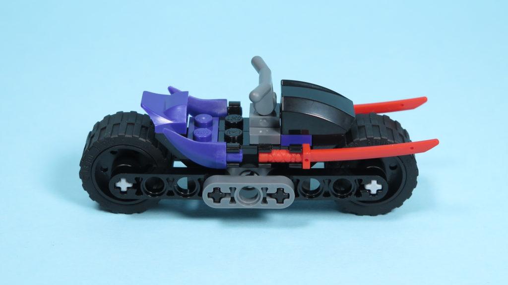 LEGO® NINJAGO® Polybag 30351 Sons of Garmadon - Rechte Seite | ©2018 Brickzeit