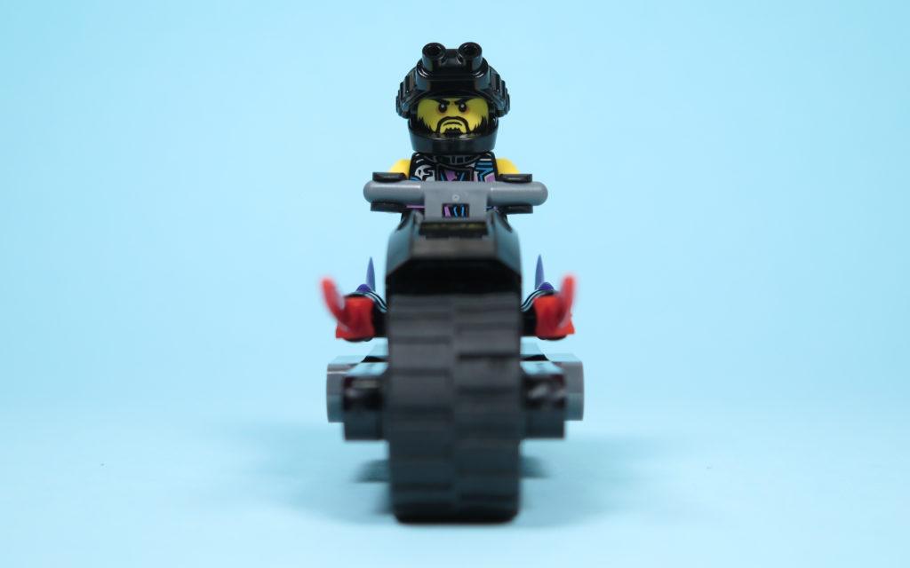 LEGO® NINJAGO® Polybag 30351 Sons of Garmadon - Vorderseite mit Minifigur | ©2018 Brickzeit