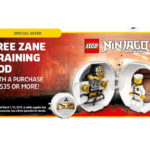 LEGO® NINJAGO® Zane Training Pod - Titelbild | ©LEGO Gruppe