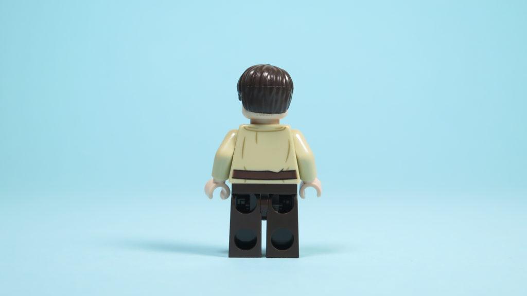 LEGO® Star Wars™ 75205 Mos Eisley Cantina™ - Barkeeper Wuher - Rückseite | ©2018 Brickzeit