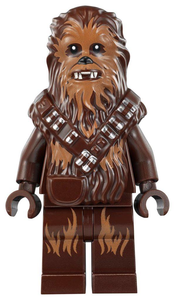 LEGO® Star Wars™ 75212 Kessel Run Millennium Falcon - Chewbacca | ©LEGO Gruppe