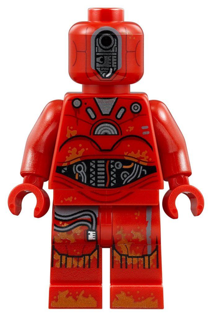 LEGO® Star Wars™ 75212 Kessel Run Millennium Falcon - Droide | ©LEGO Gruppe