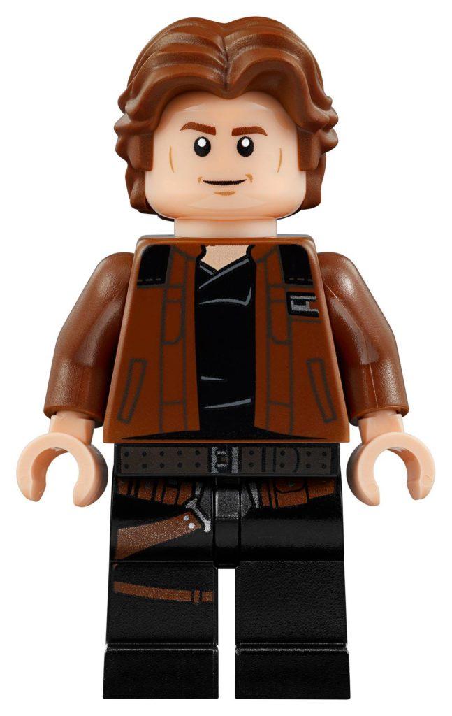 LEGO® Star Wars™ 75212 Kessel Run Millennium Falcon - Han Solo | ©LEGO Gruppe