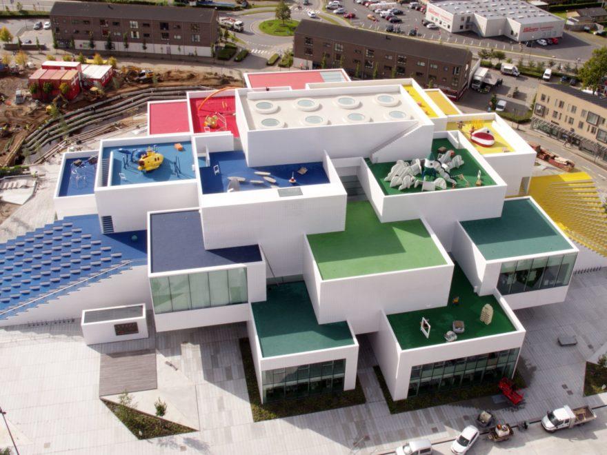 LEGO House | ©LEGO Gruppe