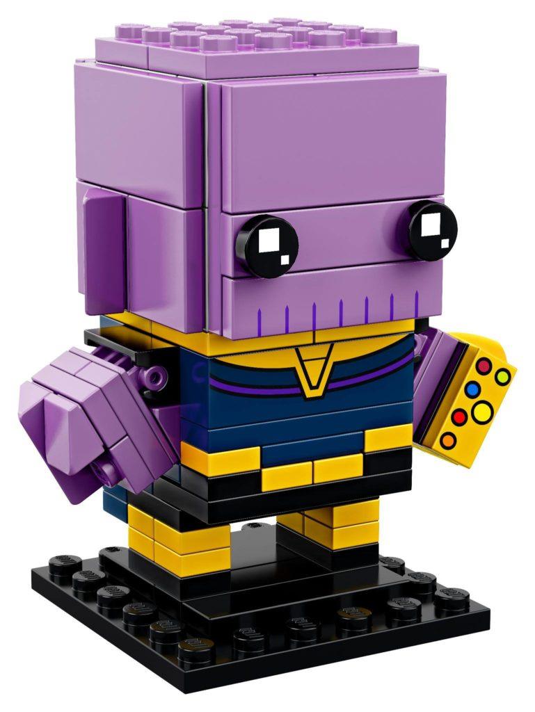 LEGO® Brickheadz 41605 Thanos | ©LEGO Gruppe