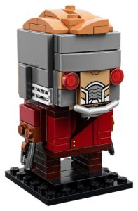 LEGO® Brickheadz 41606 Star-Lord | ©LEGO Gruppe