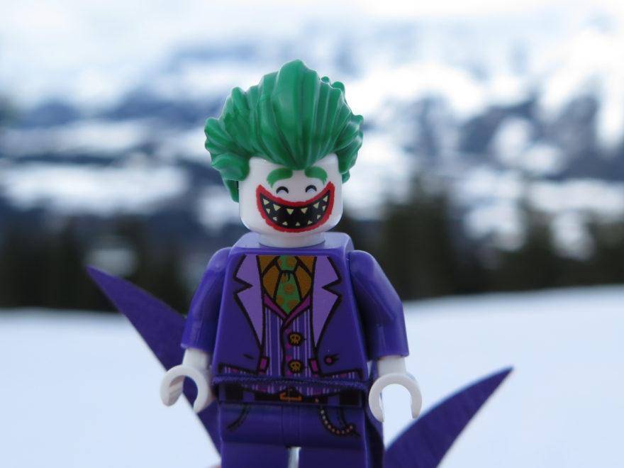 Joker's Snowboarding Tag - Bild 07 | ©2018 Brickzeit