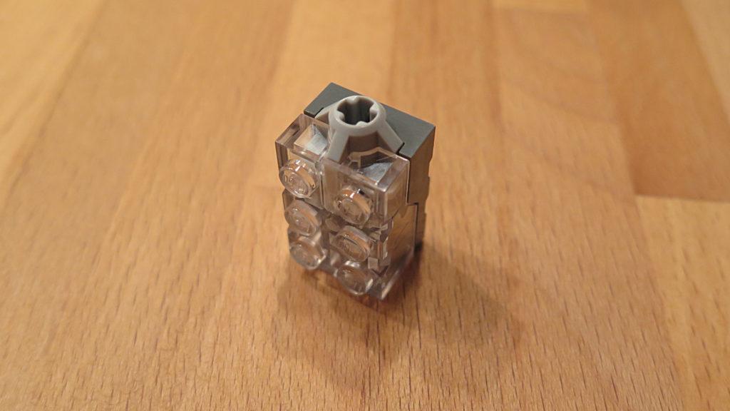 LEGO® Light Brick - Schalter | ©2018 Brickzeit