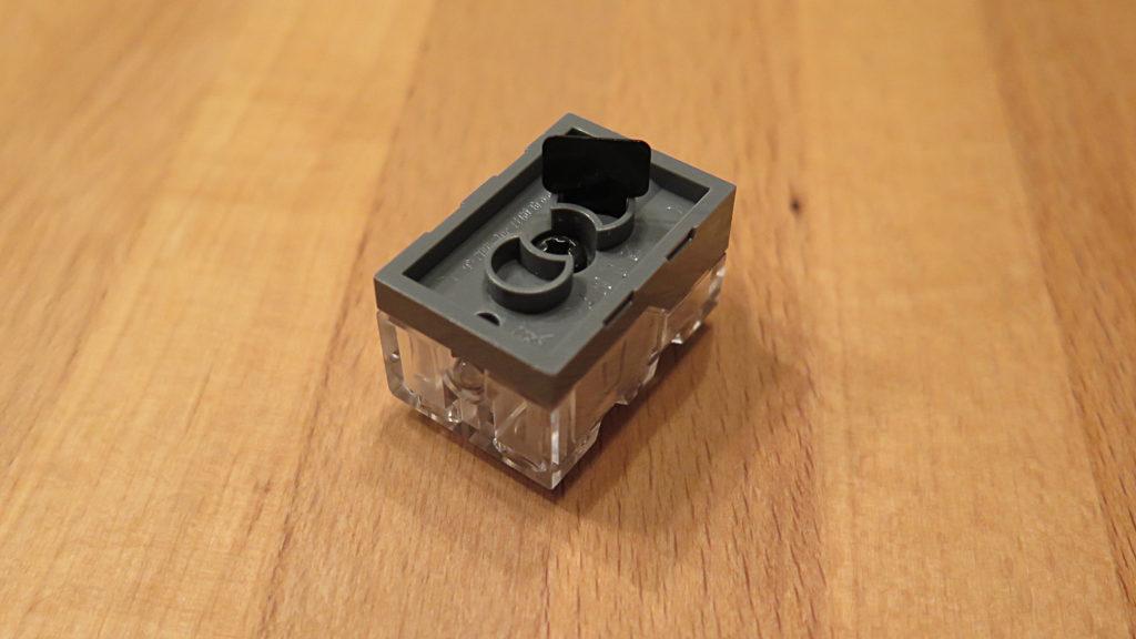LEGO® Light Brick - Unterseite | ©2018 Brickzeit