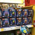 LEGO® Marvel Brickheadz bei Bambule in Tschechien | ©2018 Brickzeit
