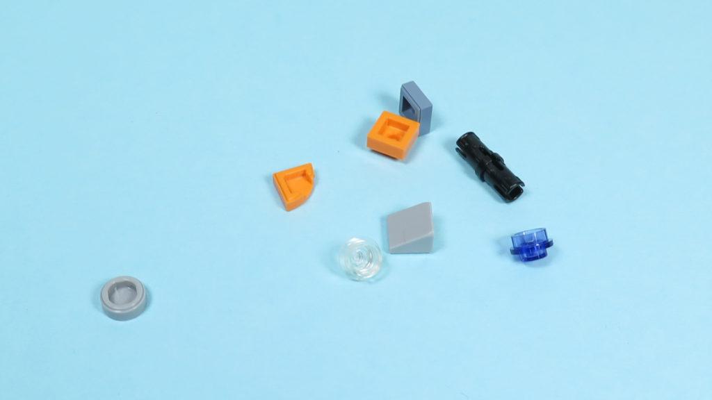 LEGO® Marvel Super Heroes 30525 The Guardians Ship / Das Schiff der Wächter - Ersatzteile | ©2018 Brickzeit