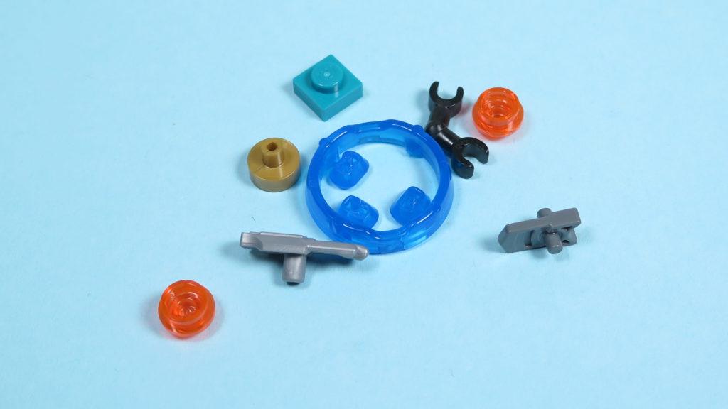 LEGO® Marvel Super Heroes 76101 Outrider Dropship-Attacke - Ersatzteile | ©2018 Brickzeit
