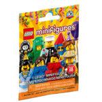LEGO® Minifiguren Serie 18: Party (71021) - Tütchen | ©LEGO Gruppe