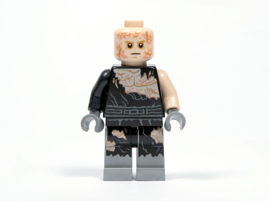 LEGO® Star Wars™ 75183 Darth Vader™ Transformation - Anakin Vorderseite | ©2018 Brickzeit