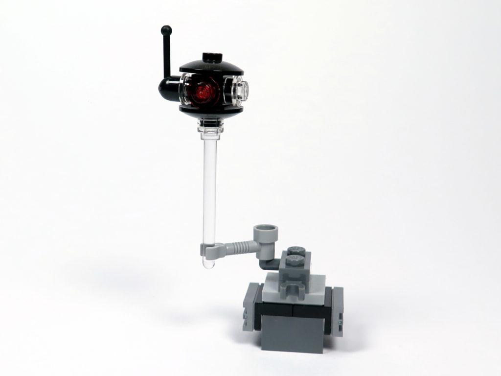 LEGO® Star Wars™ 75183 Darth Vader™ Transformation - Droide 1 | ©2018 Brickzeit