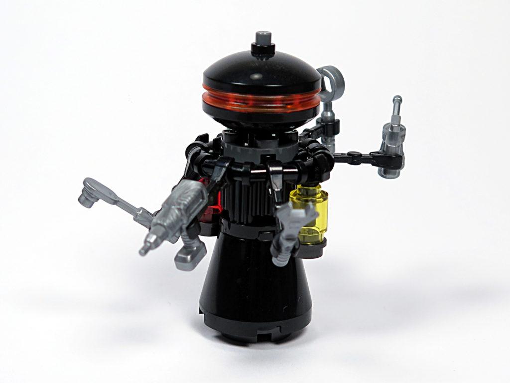 LEGO® Star Wars™ 75183 Darth Vader™ Transformation - Droide 2 | ©2018 Brickzeit